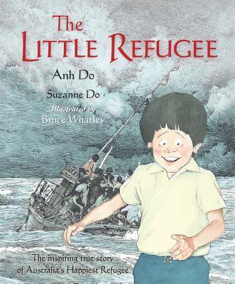 the little refugee
