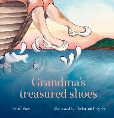 grandmas treasured shoes