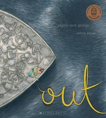 out, picture book